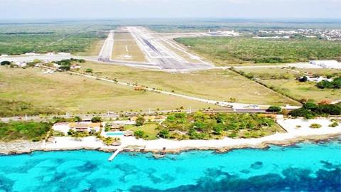 aeropuerto de cozumel