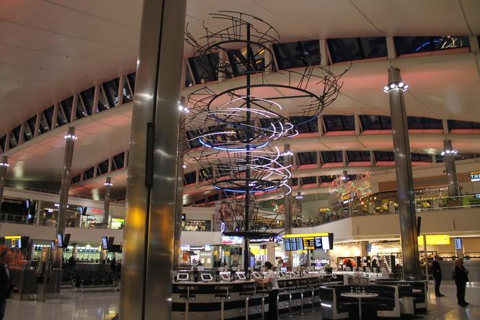 aeropuertos sustentables