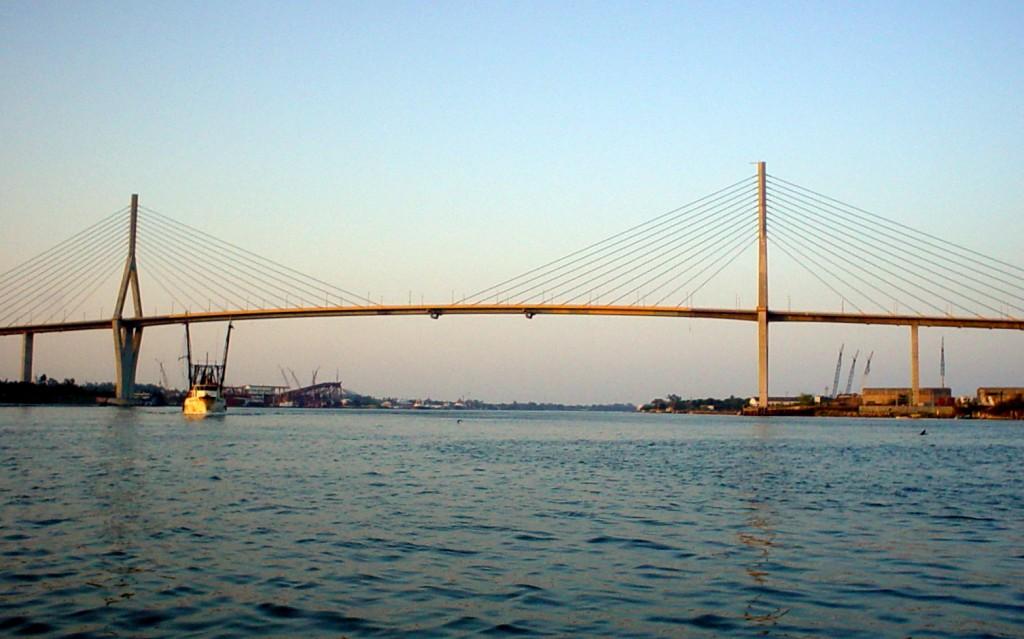 Puente-Tampico