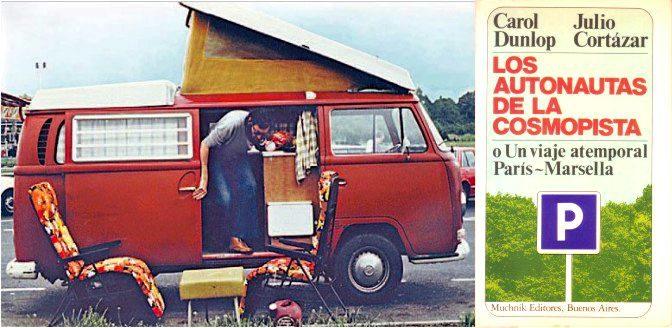 libros de viaje por carretera