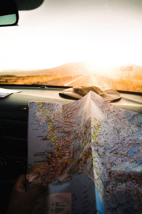 peliculas de viajes por carretera